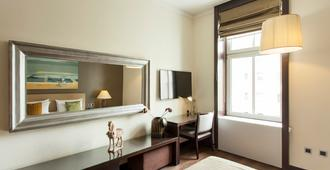 Quentin Design Hotel Berlin - Βερολίνο - Παροχές δωματίου