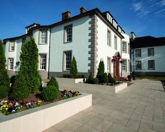 赫特蘭大廳酒店 - 丹弗里斯 - 鄧弗里斯(蘇格蘭) - 建築