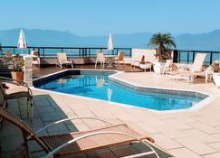 Hotel Jangada Flat Service - Caraguatatuba - Uima-allas