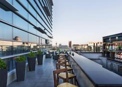 Marriott Executive Apartments Atyrau - Atyrau - Restaurant