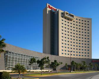 Aguascalientes Marriott Hotel - Aguascalientes - Edificio