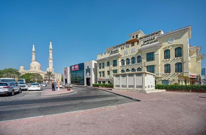 海灘酒店公寓 - 杜拜 - 杜拜 - 建築