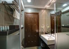 海灘酒店公寓 - 杜拜 - 杜拜 - 浴室