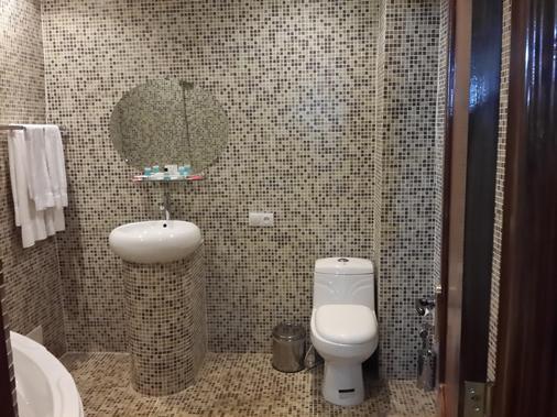 Venezia Palazzo Hotel - Γιερεβάν - Μπάνιο