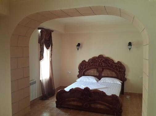 威尼斯宮殿酒店 - 葉里溫 - 臥室