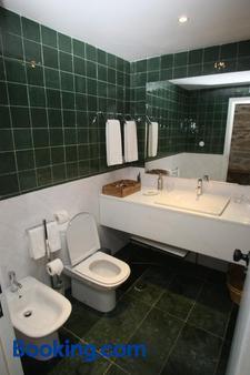 Quinta da Veiga - Sabrosa - Bathroom