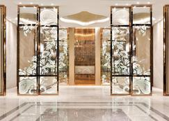 JW Marriott Hotel Kolkata - Kolkata - Lobby