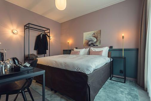 Best Western Plus Hus 57 - Ängelholm - Bedroom