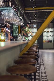 Best Western Plus Hus 57 - Ängelholm - Bar