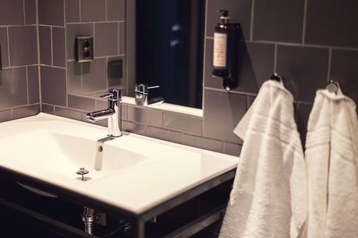 Best Western Plus Hus 57 - Ängelholm - Bathroom