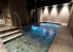 Best Western Plus Hus 57 - Ängelholm - Pool