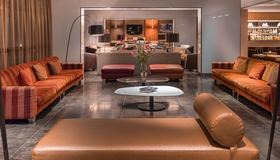 H10 Roma Citta - Rome - Lounge