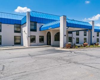 Motel 6-Richmond, In - Richmond - Gebouw