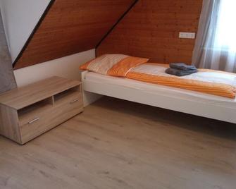 Monteurzimmer Reichental - Gernsbach - Bedroom
