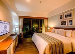 Rama Residence Padma - Kuta - Slaapkamer