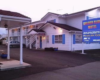 Golden Glow Motel - Rotorua - Building