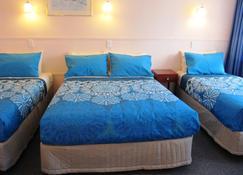 金色光輝汽車旅館 - 羅托魯瓦 - 羅托魯瓦 - 臥室