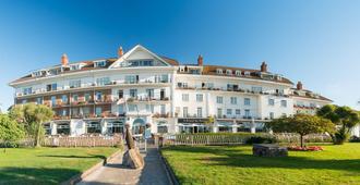 St Brelade's Bay Hotel - Saint Brélade
