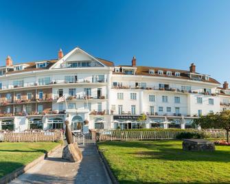 St Brelades Bay Hotel - Saint Brélade - Building