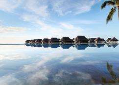 Sofitel Kia Ora Moorea Beach Resort - Maharepa - Vista del exterior