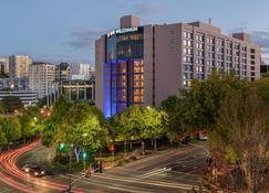 Grand Millennium Auckland - Auckland - Edificio