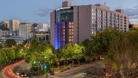 Grand Millennium Auckland - Auckland - Rakennus