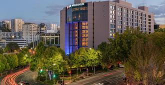 Grand Millennium Auckland - Ώκλαντ - Κτίριο