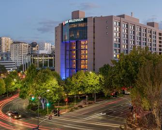 Grand Millennium Auckland - Auckland - Bâtiment