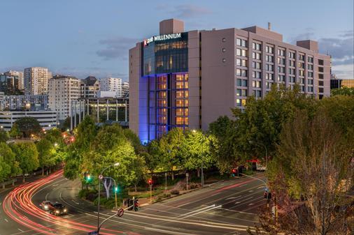 Grand Millennium Auckland - Auckland - Toà nhà