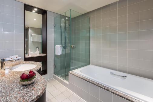 Grand Millennium Auckland - Auckland - Phòng tắm
