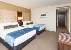 Grand Millennium Auckland - Auckland - Phòng ngủ