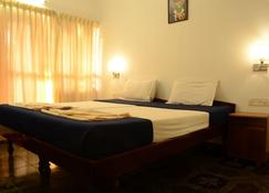 Hotel Sea View Palace - Kovalam - Κρεβατοκάμαρα