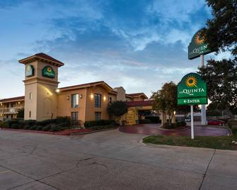 La Quinta Inn by Wyndham Bossier City - Bossier City - Gebouw