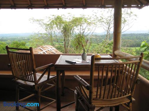Phu Chaisai Mountain Resort - Chiang Rai - Bathroom