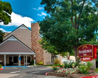 Residence Inn by Marriott Fremont Silicon Valley - Fremont - Gebäude
