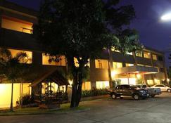 Srisomthai Hotel - Ubon Ratchathani - Building