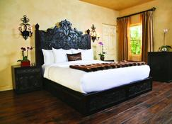 La Casa del Camino - Laguna Beach - Sypialnia