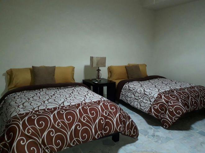 La Casona Vip - Monterrey - Bedroom