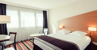 Mercure Orléans Centre - Orléans - Camera da letto