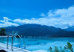 The Wen Wan Resort Sun Moon Lake - Nantou City - Uima-allas