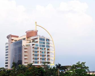 The Wen Wan Resort Sun Moon Lake - Nantou City - Building