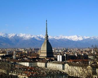 Tulip Inn Turin South - Moncalieri - Vista esterna