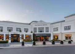 Glenroyal Hotel & Leisure Club - Мейнут - Здание