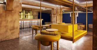 The Student Hotel Maastricht - Maastricht - Bar
