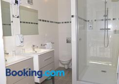 Hotel Colisee - Verdun - Montpellier - Phòng tắm