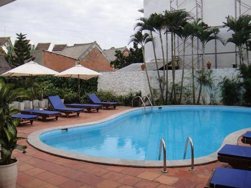 Sunflower Hostel - Hoi An - Pool