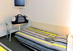 Hotelf1 Tours Nord - Parçay-Meslay - Bedroom