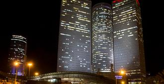 Crowne Plaza Tel Aviv City Center - Tel Aviv - Bygning