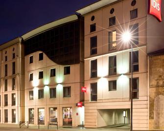 ibis Bordeaux Centre Gare Saint-Jean - Бордо - Здание