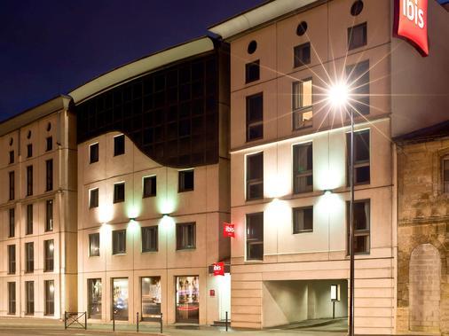 ibis Bordeaux Centre Gare Saint-Jean - Bordeaux - Toà nhà